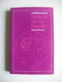 image of A British Survey Of Studies In Female Sexuality