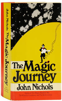image of The Magic Journey: A Novel [With Signed Bookplate Laid In]