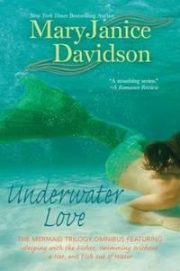 image of Underwater Love