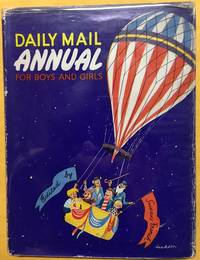 image of Daily Mail Annual for Boys and Girls.