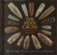 Fenn Cache: Clovis Weapons and Tools