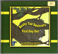 image of Bushy Tail Squirrel's First Day Out
