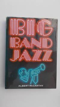 image of Big band jazz.