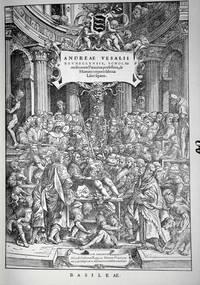 image of De Humani Corporis Fabrica Libri Septm