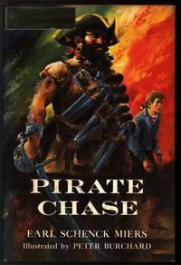 image of PIRATE CHASE