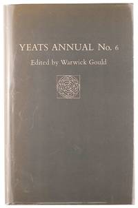 Yeats Annual No. 6