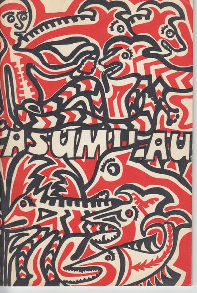 Port Moresby (New Guinea): University Bookshop. 1973. First Edition; First Printing. Softcover. Wrap...