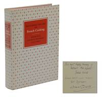 Mastering the Art of French Cooking by  Julia  Louisette; Child - Signed First Edition - 1961 - from Burnside Rare Books, ABAA (SKU: 140941051)