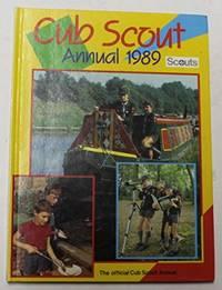 Cub Scout Annual 1989