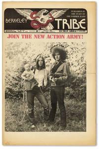 Berkeley Tribe - Vol.1, No.6 (August 15-21, 1969)