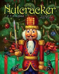 image of The Nutcracker: The Original Holiday Classic