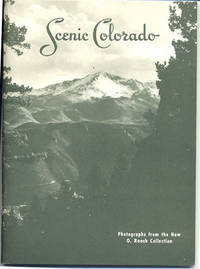 image of Scenic Colorado, Greetings from Colorado *signed*
