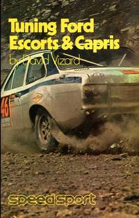 image of Tuning Ford Escorts & Capris