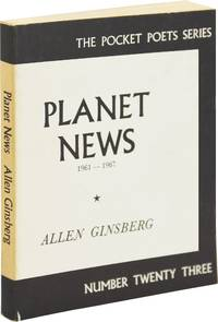image of Planet News, 1961-1967 (First Edition)
