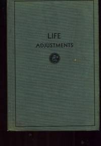 Life Adjustments: Six Sermons for Six Stages of Life