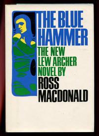The Blue Hammer
