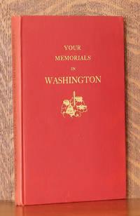 image of YOUR MEMORIALS IN WASHINGTON
