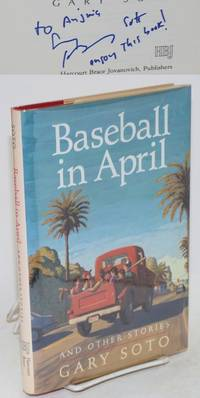 image of Baseball in April and other stories