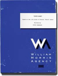 Patch Adams (Original screenplay for the 1998 film)