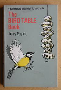 image of The Bird Table Book.