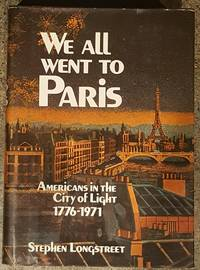 image of We All Went to Paris