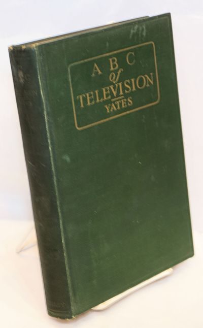 New York: The Norman W. Henley Publishing Co, 1929. Hardcover. viii, 210p., + 36p catalog, frontispi...