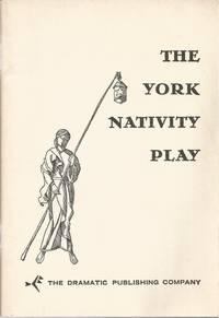 The York Nativity Play