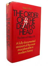 image of THE ORDER OF THE DEATH'S HEAD