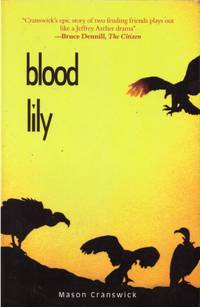 image of BLOOD LILY