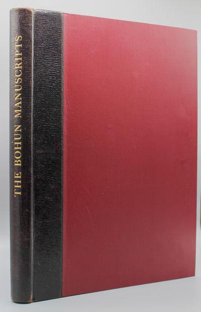 The Bohun Manuscripts: A Group of...