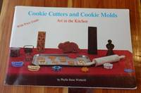 image of Cookie Cutters and Cookie Molds