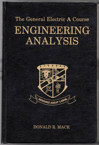 image of Engineering Analysis (The General Electric A Course)