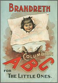 BRANDRETH COLMBIAN ABC FOR THE LITTLE ONES
