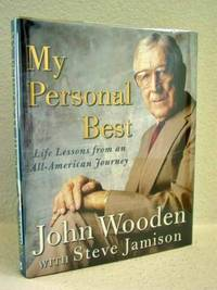 My Personal Best : Life Lessons from an All-American Journey - Signed