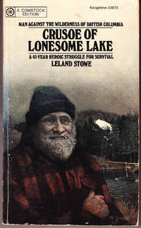 image of Crusoe of Lonesome Lake
