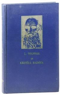 Gr ks dze: Ievads dogmatisk s teologijas kritik un krist g s m c bas p t šan [A Confession]