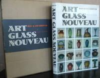 image of Art Glass Nouveau