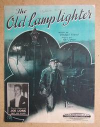 The Old Lamp-Lighter.