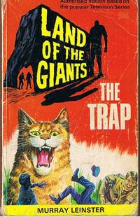 image of LAND OF THE GIANTS - THE TRAP
