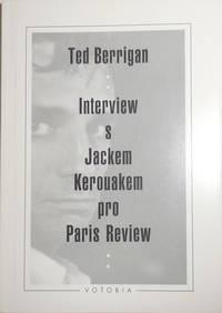 Interview S Jackem Kerouakem pro Paris Review