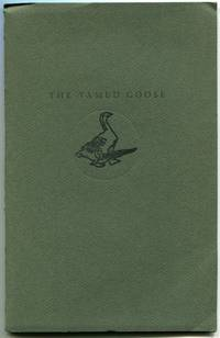 THE TAMED GOOSE by  Eamonn Wall - Signed First Edition - 1990 - from Quill & Brush (SKU: 39067)