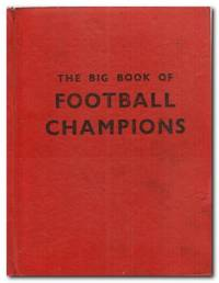image of The Big Book of Football Champions