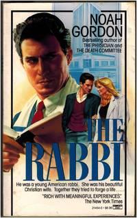 The Rabbi by Noah Gordon - Paperback - 1987 - from Irolita Books (SKU: 1221)