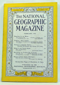 The National Geographic Magazine, Volume 115 Number 2 (February 1959)