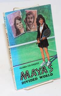 Maya\'s Divided World [Roosevelt High School part 2]