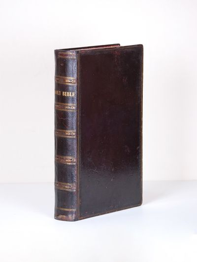 HOLY BIBLE. CONTAINING THE OLD...