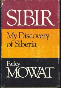 image of Sibir; my discovery of Siberia