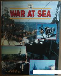 War At Sea by  Karen Farrington - Hardcover - 1995 - from Raffles Bookstore (SKU: Gr8.2)