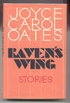 View Image 1 of 2 for RAVEN'S WING. STORIES Inventory #1100137