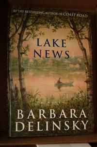 Lake News  A Novel
